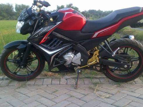 pict: fp New Vixion Lightning Riders