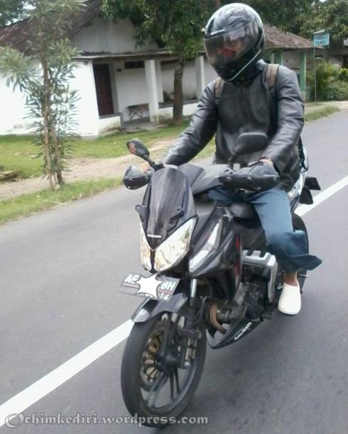 Honda CS1