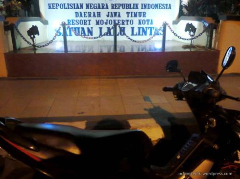 Resort Mojokerto Kota