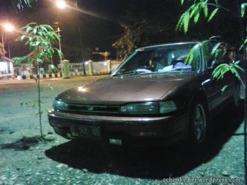 Honda Maestro di Caruban